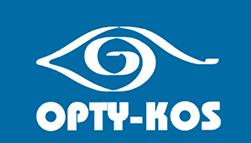 optyk - kos logo